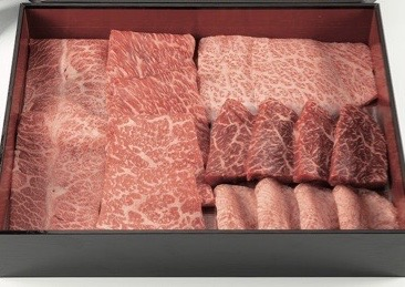 RAW WAGYU BEEF DELIVERY